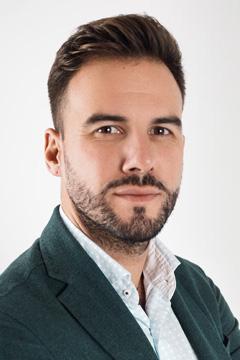 Herr Alexandre Cosmao