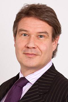 Herr Dr. Michael Huhn